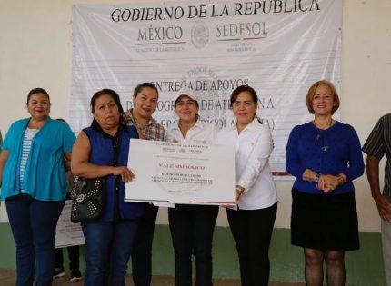 Gobierno de la República apoya al campo veracruzano: Anilú Ingram