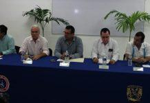 """Alejandro Torruco presentó el """"Foro la Educacióny retos ante las ZEE Coatzacoalcos"""""""