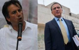 Cuitláhuac, se le habría ido vivo Yunes Linares…