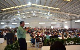 Fomentar la actividad productiva del campo veracruzano es mi principal motivación: Pepe Yunes