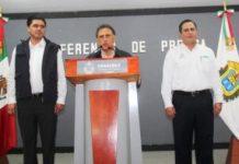 Suena el neopanista Joaquín Caballero para relevo de Rogelio Franco