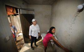 Mayor desarrollo en Veracruz gracias al programa 3×1 Migrantes: Anilú Ingram