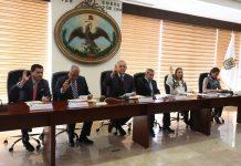 Pasan a retiro 15 Magistradas y Magistrados del Poder Judicial del Estado de Veracruz: Edel Álvarez