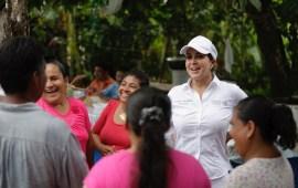 Promueve Sedesol inclusión productiva de los sectores más vulnerables:  Anilú Ingram