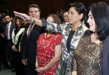 La Comisión Permanente del Congreso de la Unión ratificó los nombramientos de la SHCP