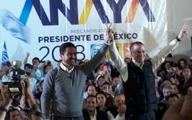 """Ricardo Anaya propone """"muerte civil"""" a los políticos corruptos"""