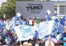 """""""¡Estamos listos para defender el cambio que es de todos los veracruzanos!"""":  Yunes Márquez"""