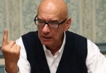 Hoy Dante Delgado critica ocurrencias, de su ex Dios AMLO