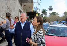 Con el respaldo total del Gobernador Miguel Ángel Yunes  se construirán nueve Ciudades Judiciales en el norte de Veracruz: Edel Álvarez