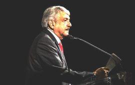 La dirigencia de Morenaaprobó el registro de AMLO como su candidato a la Presidencia