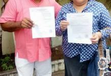 ANDRÉS ACOSTA MORENO: No renunciaré  a la nominación por la Agencia Municipal.