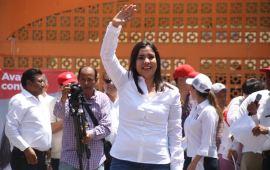 Linda Rubí, mujer que viene de la cultura del esfuerzo, será una gran gestora