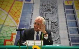 La sociedad mexicana está inmersa en un cambio cultural sin precedentes: Juan Silva