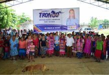 Los Diputados que eligió el Pueblo no respondieron: Maricela TRONCO