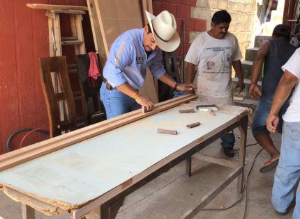 TRONCO ha impulsado a artesanos, el autoempleo y la actividad económica