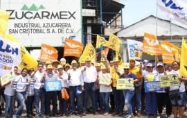 """Apoyo al sector productivo con simplificación de trámites"""": Julen Rementería"""