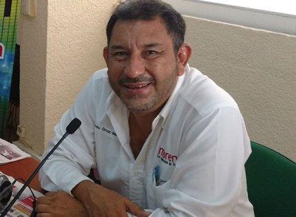 Amado Cruz sentenciado por la misma mafia del poder de MORENA…