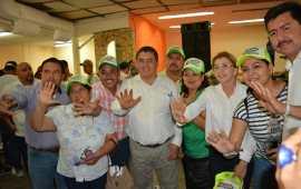 El campo veracruzano, principal eje de desarrollo: Callejas Roldán