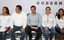 He caminado Xico y todo Veracruz; los resultados hablan por mí: Pepe Yunes