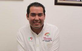 Pepe Yunes tiene la mejor propuesta para las y los jóvenes: Sandro Gómez
