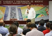 Especialización de jueces y juezas, es de suma importancia: Magistrado Alfredo Sánchez
