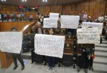 Alcalde de Xalapa no puede continuar ignorando a sus ciudadanos