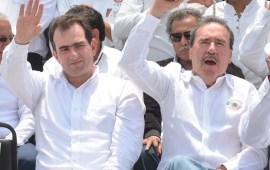Pepe Yunes es experimentado y tiene visión de estado: Gamboa Patrón