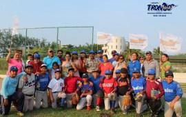 TRONCO se compromete a fomentar el deporte y seguir impulsando a la juventud