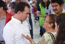 Representamos un proyecto pensado en la gente y para el pueblo: Pepe
