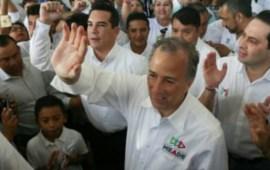 Hermanos de Juan Camilo Mouriño apoyan a Meade