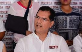 Carranza puso a «sudar» electoreramente el dinero de OP?