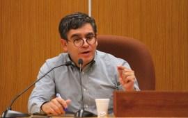 Implementación del nuevo Sistema de Justicia Penal va muy bien en Veracruz: Rubén Quintino