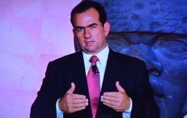 Reingeniería al Gobierno, respeto a la división y autonomía de poderes y combate frontal a la corrupción, promete Pepe