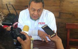 Pepe Yunes, el mejor proyecto para Veracruz: De la Torre