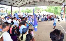DESDE EL CONGRESO MARICELA GESTIONARÁ RECURSOS