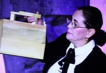¿Qué ganó Cuitláhuac en Debate?. ¡Un cajón, de betunero!