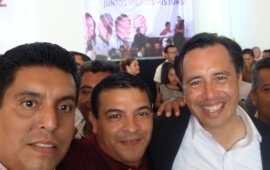 Javier Gómez se suma a propuesta de Cuitláhuac García