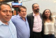 Dr. Elías Moreno será factor de progreso para la región de los Tuxtlas