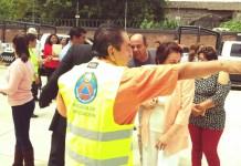 Promueve Poder programa de protección civil en los 21 Distritos Judiciales: Mauricio Duck