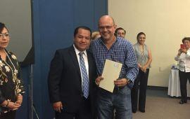 Supervisión Xalapa «B» de Telebachillerato recibe clave