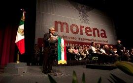 AMLO vía MORENA le recortará las uñas a la partidocracia