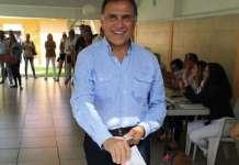 Yunes Linares no judicializó proceso, su hijo aceptó derrota…
