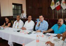 Gobierno de Cuitláhuac será aliado de todas las regiones del estado: Cisneros