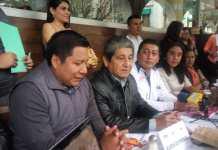 "En Chicontepec ""Expoferia de Santa Catalina 2018"""