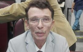 Renunció diputado Pepe Kirsch al PRD veracruzano