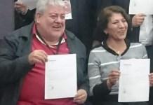 Recibe ya su nombramiento el Superdelegado Manuel Huerta