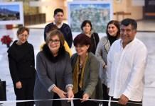 """Exposición """"25 años de ruta en ruta por Veracruz"""", de Leticia Arriaga"""