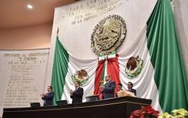 Avala LXV Legislatura la nueva Ley de Austeridad para el Estado de Veracruz