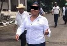 Deborah Minquis sin Amparo y sin Antorcha