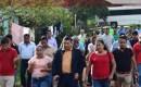 Daremos garantía que venimos a trabajar y cumplirle a Veracruz y Los Tuxtlas: Gómez Cazarín